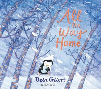 All the Way Home book