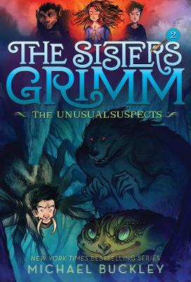 Unusual Suspects (The Sisters Grimm #2) book