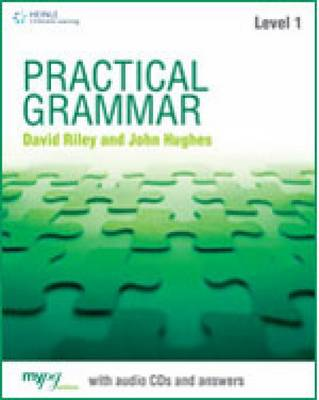 Practical Grammar 1: Student Book with Key by Ceri Jones