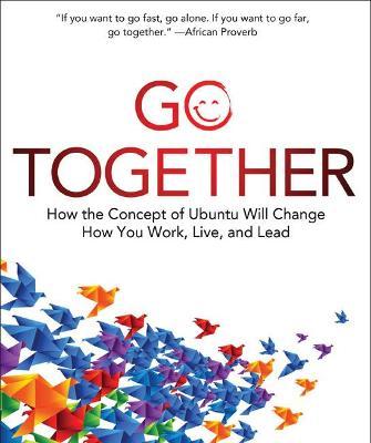 Go Together by Shola Richards