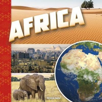 Africa by Christine Juarez