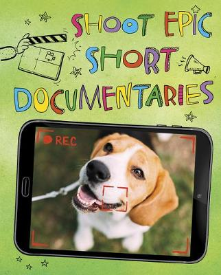 Shoot Epic Short Documentaries by Thomas Kingsley-Troupe