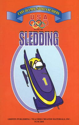 Sledding by United States Olympic Committee