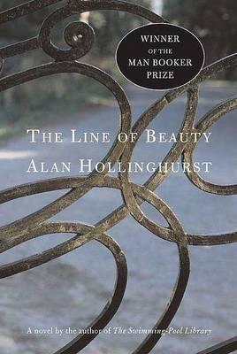 The Line of Beauty by Alan Hollinghurst