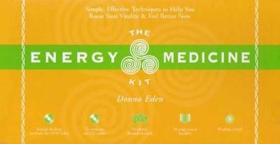 Energy Medicine Kit by Donna Eden