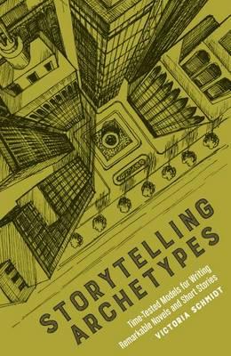 Dynamic Storytelling by Victoria Lynn Schmidt
