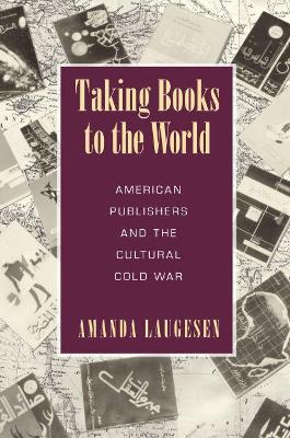 Taking Books to the World by Amanda Laugesen