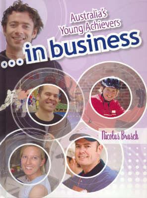 In Business by Nicolas Brasch