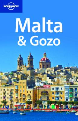 Malta and Gozo by Neil Wilson