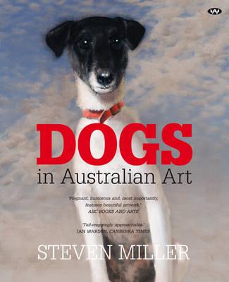 Dogs in Australian Art book