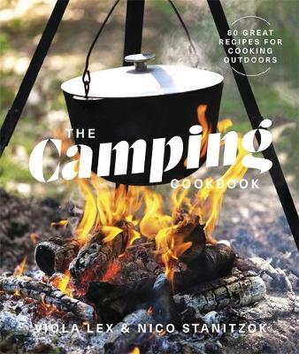The Camping Cookbook book