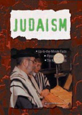 WORLD FAITHS JUDAISM by Ian Graham