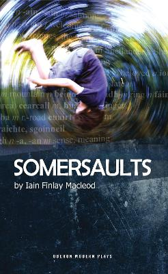 Somersaults by Iain F. Macleod