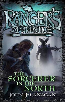 Ranger's Apprentice 5 by Ursula Dubosarsky