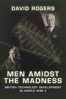 Men Amidst the Madness book