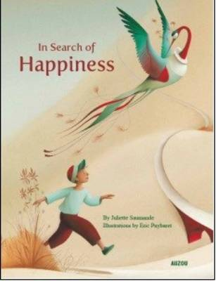In Search of Happiness book