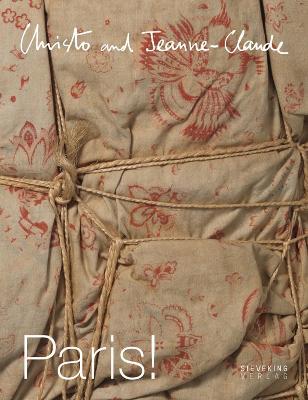 Christo and Jeanne Claude: Paris! book