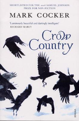 Crow Country book
