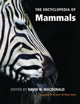 The Encyclopedia of Mammals by David MacDonald
