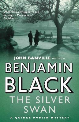 Silver Swan book