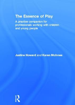 Essence of Play book