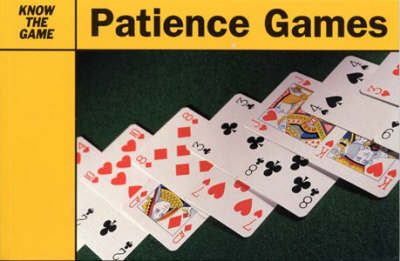 Patience Games book