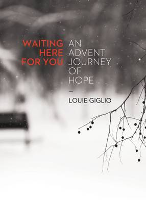 Waiting Here for You book