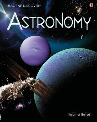 Astronomy by Rachel Firth