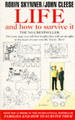 Life, and How to Survive it book