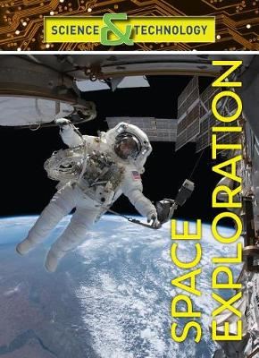 Space Exploration book