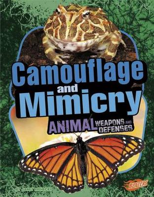 Camouflage and Mimicry by Janet Riehecky