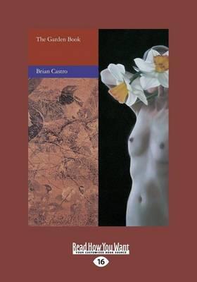 Garden Book by Brian Castro