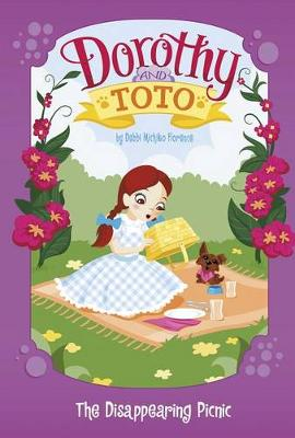 Dorothy and Toto the Disappearing Picnic book