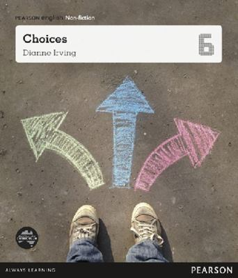 Pearson English Year 6: Decisions - Surf's Up (Reading Level 30++/F&P Level W-Y) by Dawn McMillan