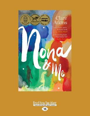 Nona and Me by Clare Atkins