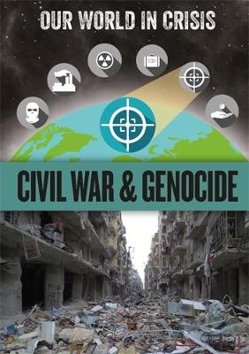 Civil War and Genocide by Franklin Watts