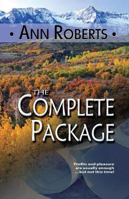 The Complete Package by Professor Ann Roberts