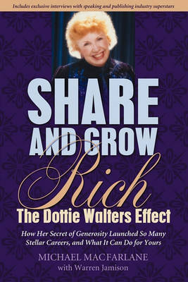 Share and Grow Rich book