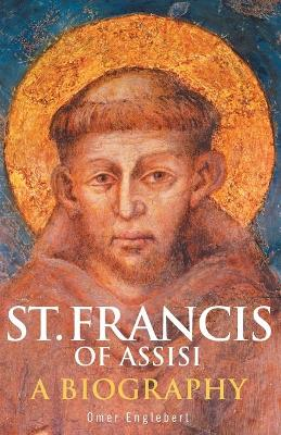 St. Francis of Assisi by Omer Englebert