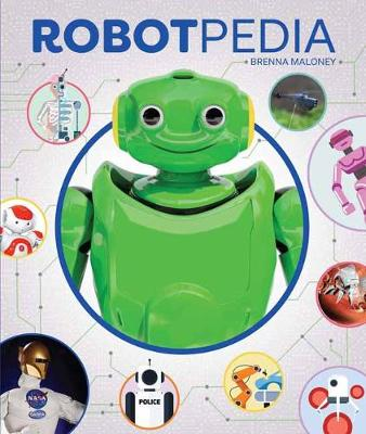 Robotpedia by Insight Editions