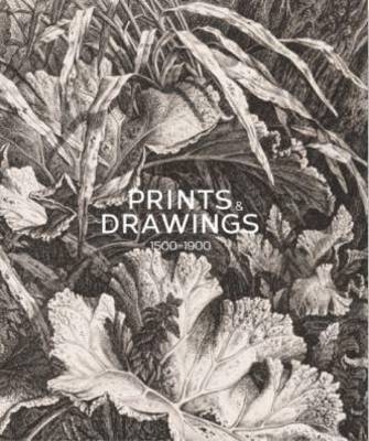 Prints & Drawings 1500-1900 book
