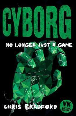 Cyborg book