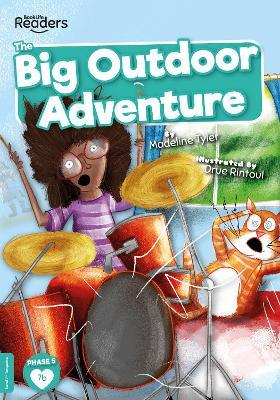 Big Outdoor Adventure book