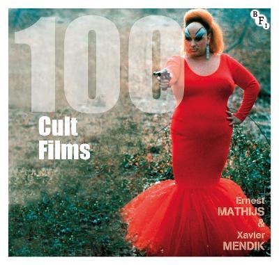 100 Cult Films book