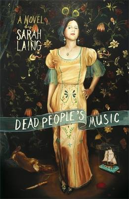 Dead People's Music book