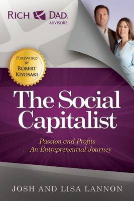 The Social Capitalist by Josh Lannon
