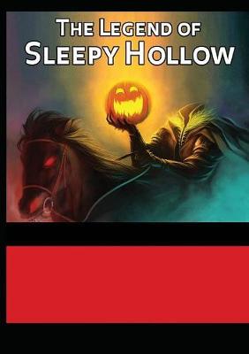 Legend of Sleepy Hollow book