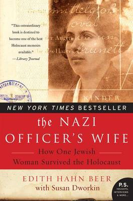 Nazi Officer's Wife by Edith H. Beer