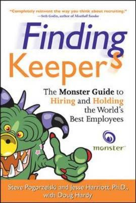 Finding Keepers book