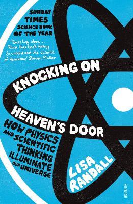 Knocking On Heaven's Door book